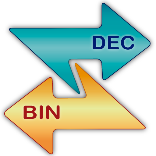 Binary Converter LOGO-APP點子