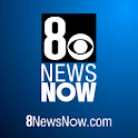 8 News NOW | KLAS-TV Las Vegas logo