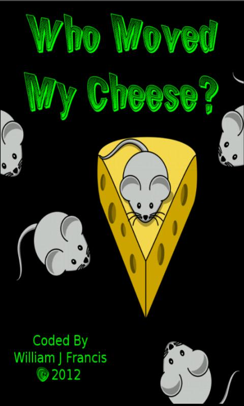 Who Moved My Cheese The Game - screenshot