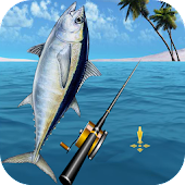 Download Android App Gone Sea Fishing for Samsung