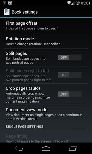 【免費生產應用App】Document Viewer-APP點子