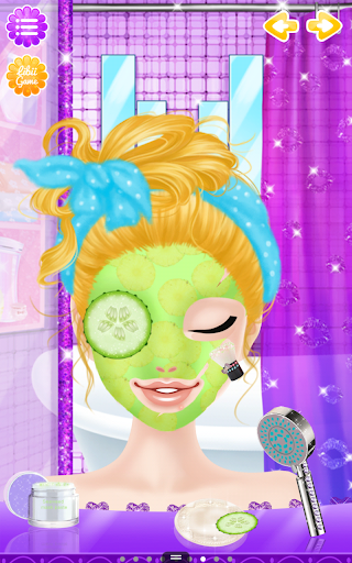 Pop Star Salon 1.0 screenshots 3