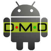 Domodroid beta 1.1