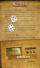 GA8: Curse of the Assassin Screenshot 2