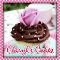 Cheryl Cakes icon