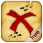 Treasure Map Free