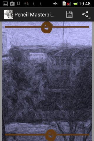 【免費攝影App】Pencil Sketch-APP點子