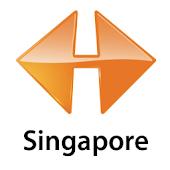 NAVIGON Singapore