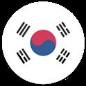 Happy Korea trip. icon
