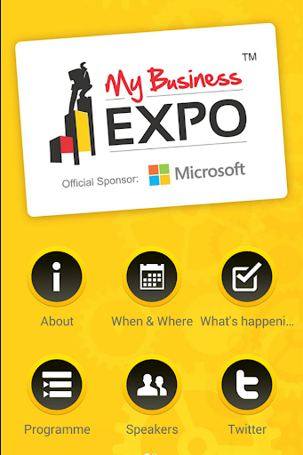 My Business Expo