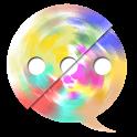 이반보이스채팅 - 레즈, 게이, 친구찾기 icon