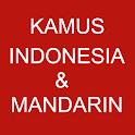 Kamus Indonesia Mandarin icon