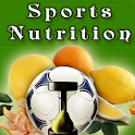 Sport  nutritions icon