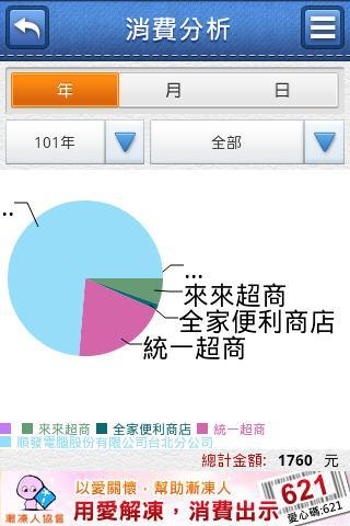發票精靈- screenshot