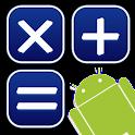 Droid Calc logo