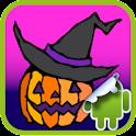 DVR:Halloween Pack logo