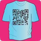 QR SHIRT TAG & SCAN (Mediatag)