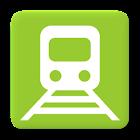 Lähijuna Widget icon
