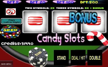 100% Free Slot Machines Bonus Screenshot 44