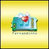 Fernandinho Gospel Letras