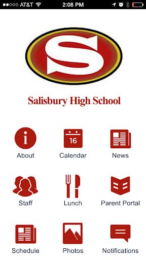 Salisbury High School