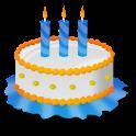 Birthday Assistant logo