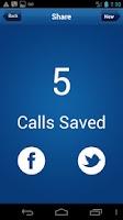 Screenshot of Seva Call