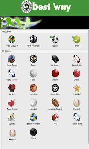 玩博奕App|Bestway Bets免費|APP試玩
