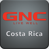 GNC Costa Rica - Live Well App
