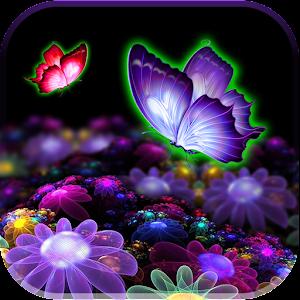 3D Butterfly Live Wallpaper 2 2 Apk, Free Entertainment