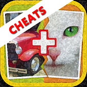 2 Pics 1 Word Cheats & Answers
