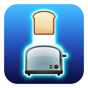Toast Touch for PC and MAC