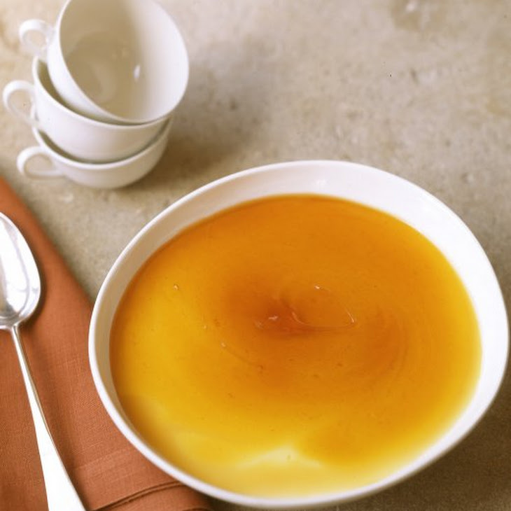 Creme Caramel Recipe