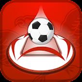 SL Benfica Goalkeeper