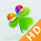 Dryad Theme GO Launcher HD