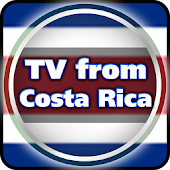 TV from Costa Rica