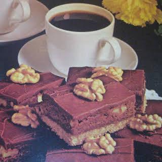 Chocolate Oatmeal Brownies Recipes.