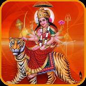 Vishwambhari Mataji Stuti