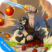 Apple Manacs - Tower Defense