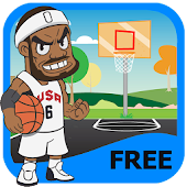 Slam Dunk 2 Basketball