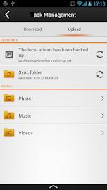 Lenovo Beacon Screenshot 11