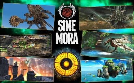 Sine Mora Screenshot 7