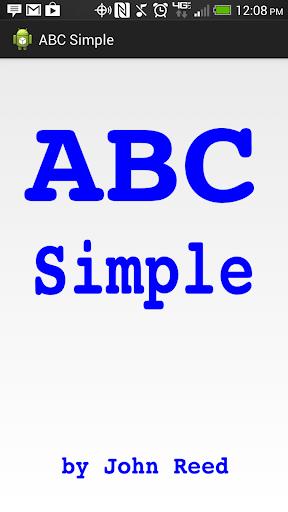 ABC Simple