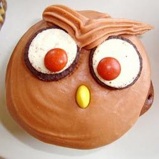 Sour Cream Chocolate Cake.