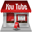 YouTube to MP3 2.0 icon