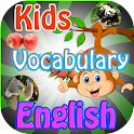 Kids English Vocabulary Pro icon