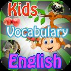 Kids English Vocabulary Pro icon
