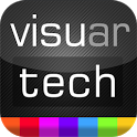 Visuartech Augmented Reality icon