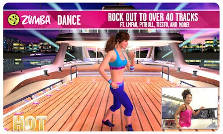 Zumba Dance Screenshot 12