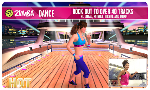 Zumba Dance Screenshot 22